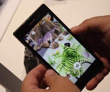Firma Sony ujawniła ceny smartfona Xperia Z1