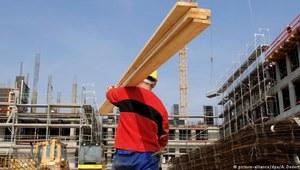Firmy budowlane w Niemczech: Bez Polaków ani rusz