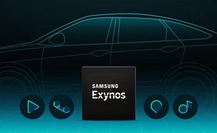 Firmy Samsung i Audi będą ze sobą współpracować /INTERIA.PL/informacje prasowe