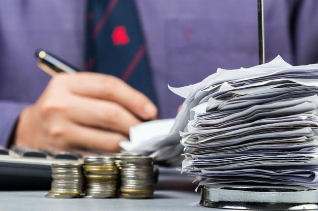 Firmy z sektora finansowego będą mogły pytać kandydatów do pracy o niekaralność /123RF/PICSEL