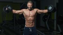 Fitmania: Ćwiczenia na mięśnie barków