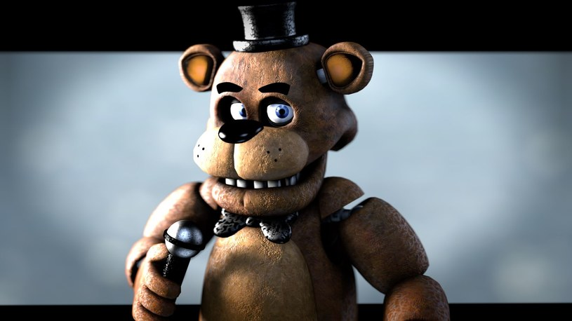 Five Nights at Freddy's /materiały prasowe