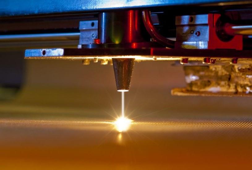 Fizycy zmierzyli najmniejszą siłę przy użyciu superdokładnych laserów /123RF/PICSEL