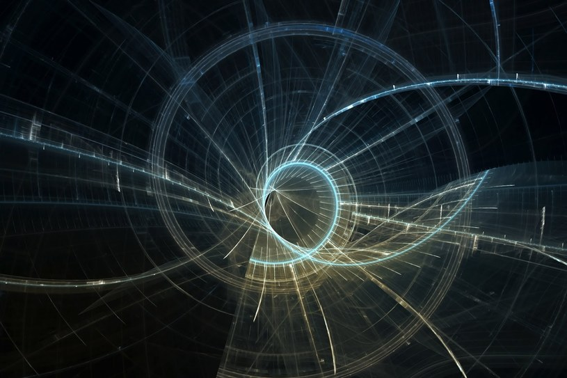 Fizyka wciąż skrywa wiele tajemnic /materiały prasowe