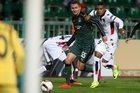 FK Krasnodar - OGC Nice 5-2. Asysta Artura Jędrzejczyka