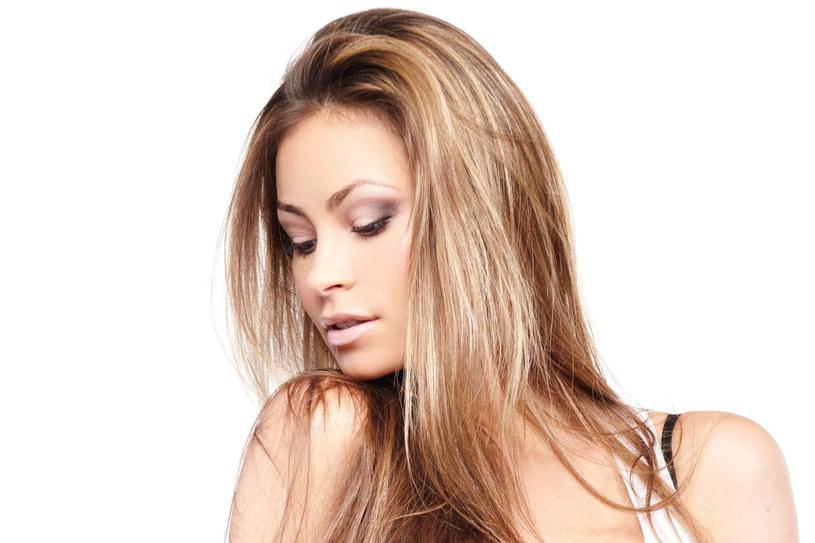 Flamboyage to nowa technika farbowania włosów, która wypiera popularne ostatnio ombre /©123RF/PICSEL