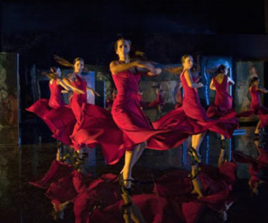 """Flamenco, Flamenco"" [trailer]"