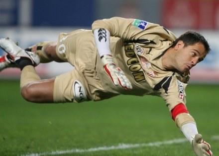 Flavio Roma zostanie nowym bramkarzem AC Milanu. /AFP