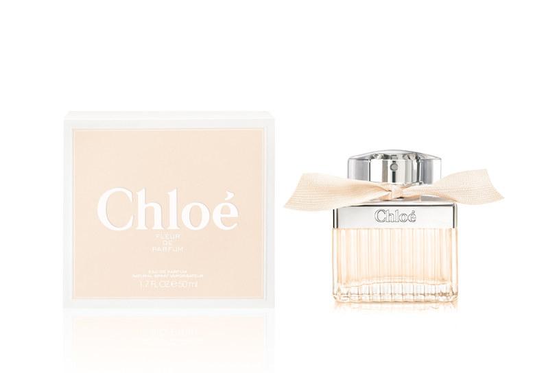 Fleur de Parfum, Chloé /materiały prasowe