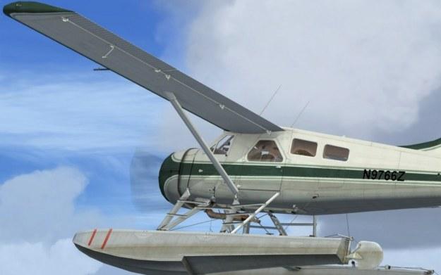 Flight Simulator /materiały prasowe