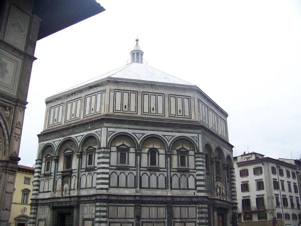 Baptiserium
