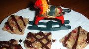 Florentins - ciasteczka-deser