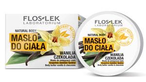 Floslek: Kosmetyki o zapachu świąt