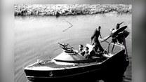 Flotylle rzeczne na zdjęciach