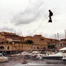 FlyBoard Air: Jesteśmy coraz bliżej latających deskorolek!
