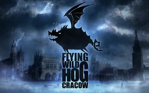 Flying Wild Hog /materiały prasowe