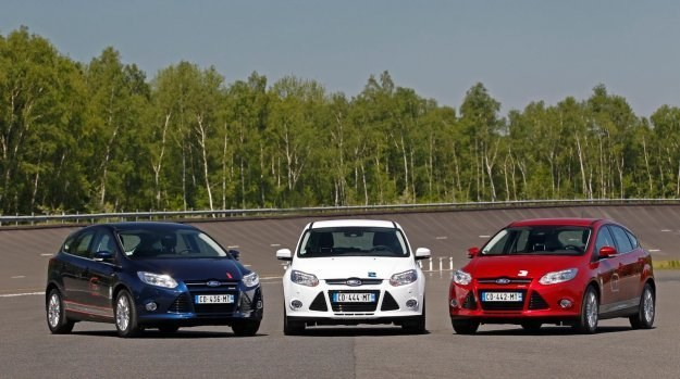 Focus jest szczególnie popularny w Chinach, gdzie oferowana jest zarówno druga, jak i trzecia generacja modelu. W ubiegłym roku znalazł on tam 403 tys. nabywców (+50 proc.). /Ford