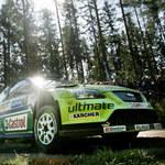 Focus najszybszy w Finlandii. Kościuszko 3