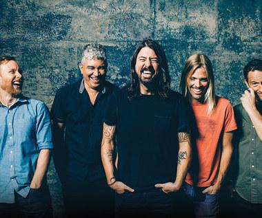Foo Fighters wystąpią w Krakowie!