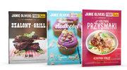 Food Tube Jamiego Olivera
