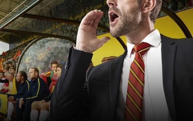 Football Manager 2015 /materiały prasowe