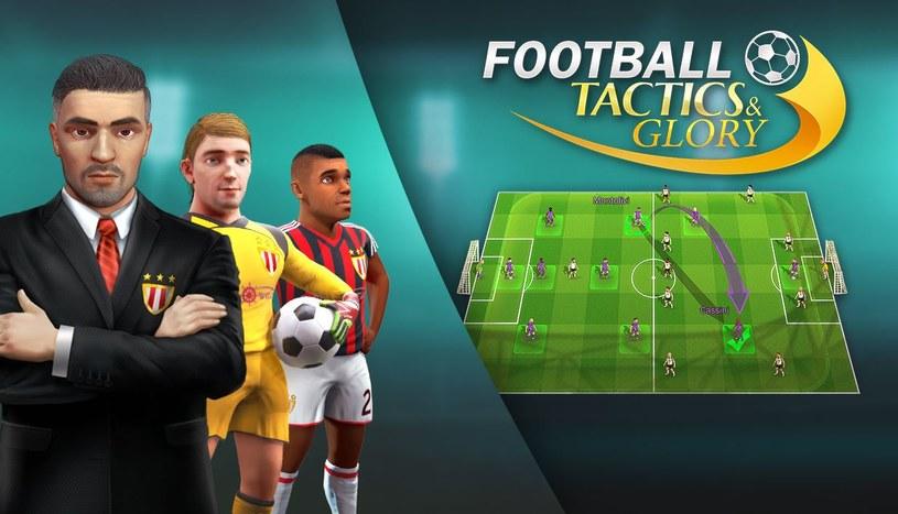 Football, Tactics & Glory /materiały prasowe