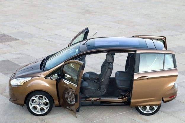 Ford B-Max /