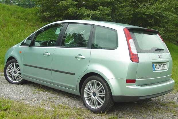 Ford C-max...  / kliknij /INTERIA.PL