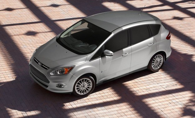 Ford C-Max /