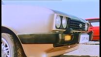 Ford Capri Mk 1,2,3
