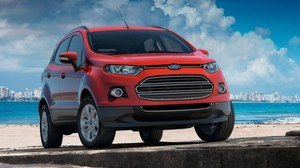 Ford EcoSport /Ford