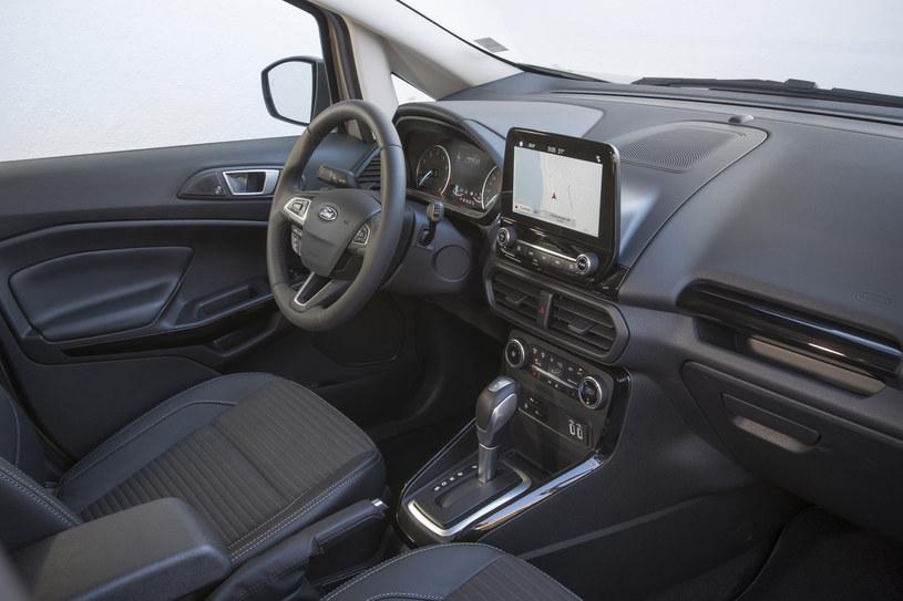 Ford EcoSport /