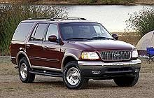 Ford Expedition 2000 /INTERIA.PL