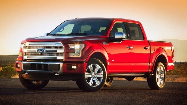 Ford F-150 /Ford