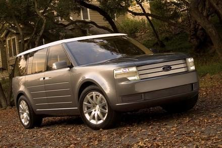 Ford fairlane / Kliknij /INTERIA.PL