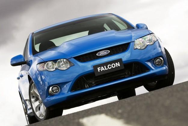 Ford Falcon /