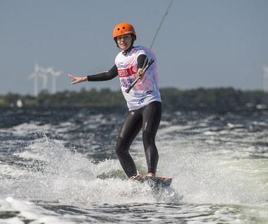 Ford Fiesta Kite Challenge – kitesurfing z Gwiazdami i Fordem Fiestą