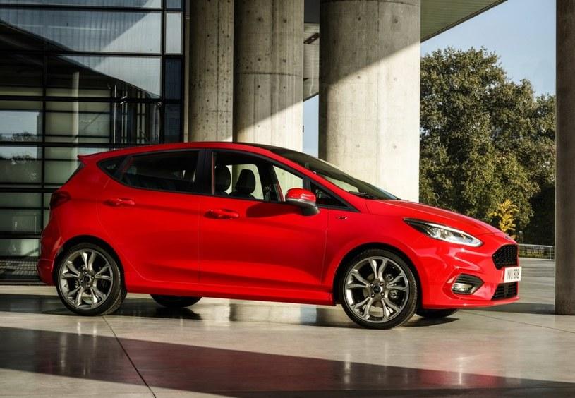 Ford Fiesta /