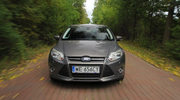 Ford Focus 1.0 EcoBoost - test