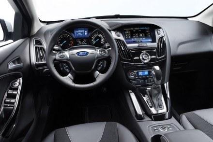 Ford focus III generacji /