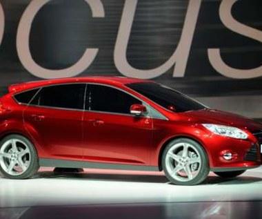Ford focus numer 3!