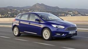 Ford Focus po liftingu od 57 990 zł