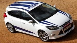 """Ford Focus WTCC - zapatrzony w """"wyścigówkę"""""""