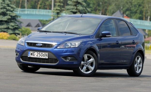 Ford Focus /Auto Moto