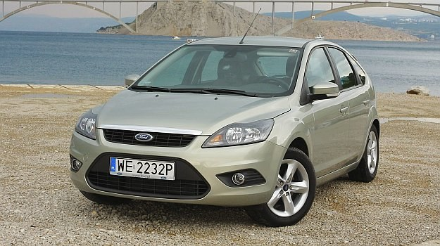 Ford Focus /Motor