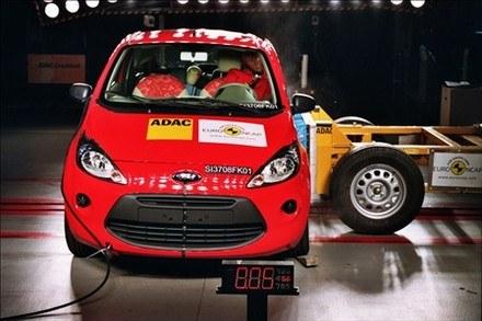 Ford ka /INTERIA.PL