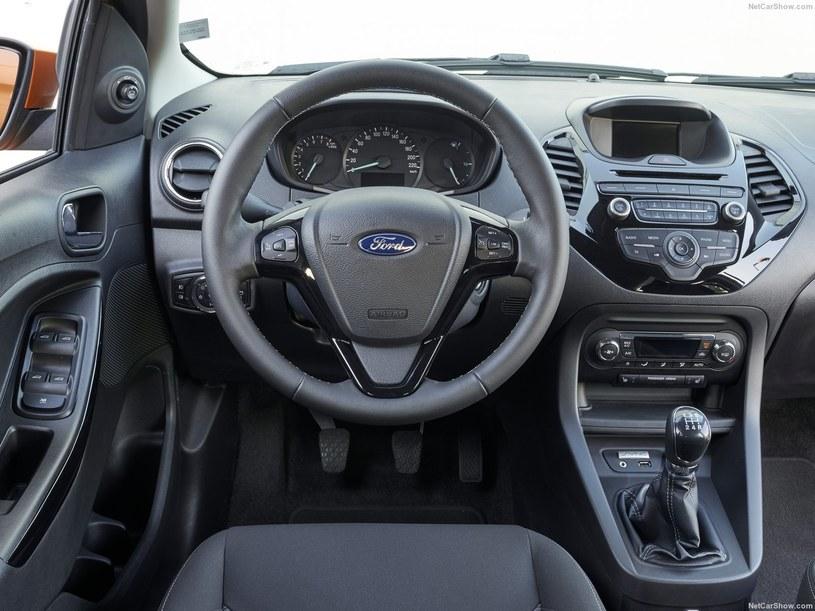 Ford Ka+ /