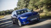 Ford Mondeo 2015 - pierwsza jazda. Debiut wcale niespóźniony
