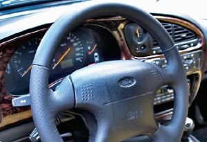Ford Mondeo /Motor