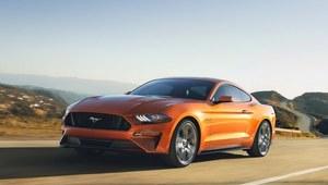 Ford Mustang został poddany sporym modyfikacjom